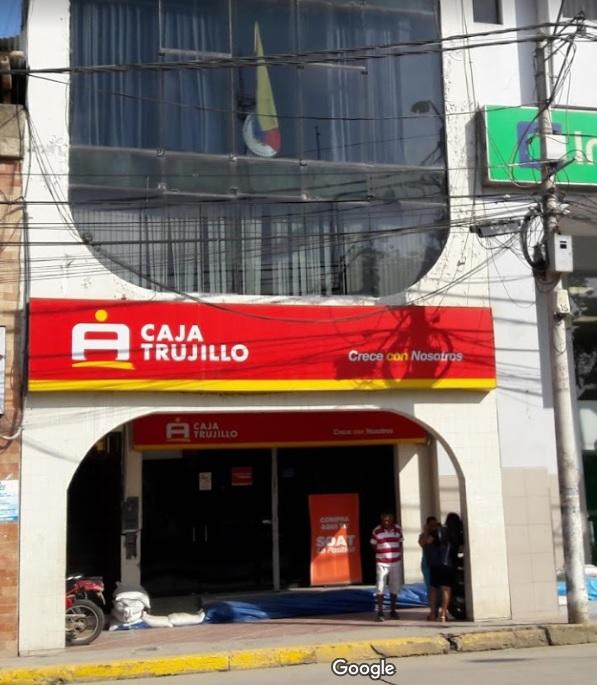 Consulado de Ecuador en Tumbes