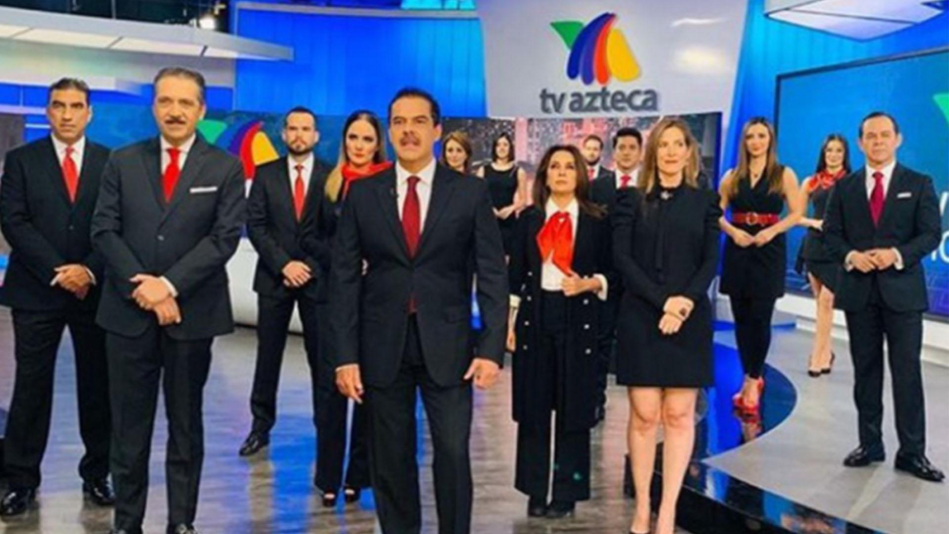 Mexicanos le TUNDEN a TV AZTECA por anunciar campaña para reinicio de clases en plena PANDEMIA