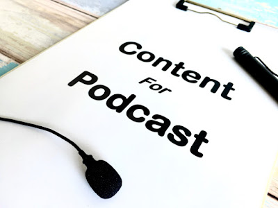 SEO with Podcast