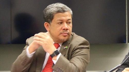 Lagi, Fahri Hamzah Gaungkan Tagar 'Oposisi Penakut': Mereka Ini Gak Bisa Diandalkan