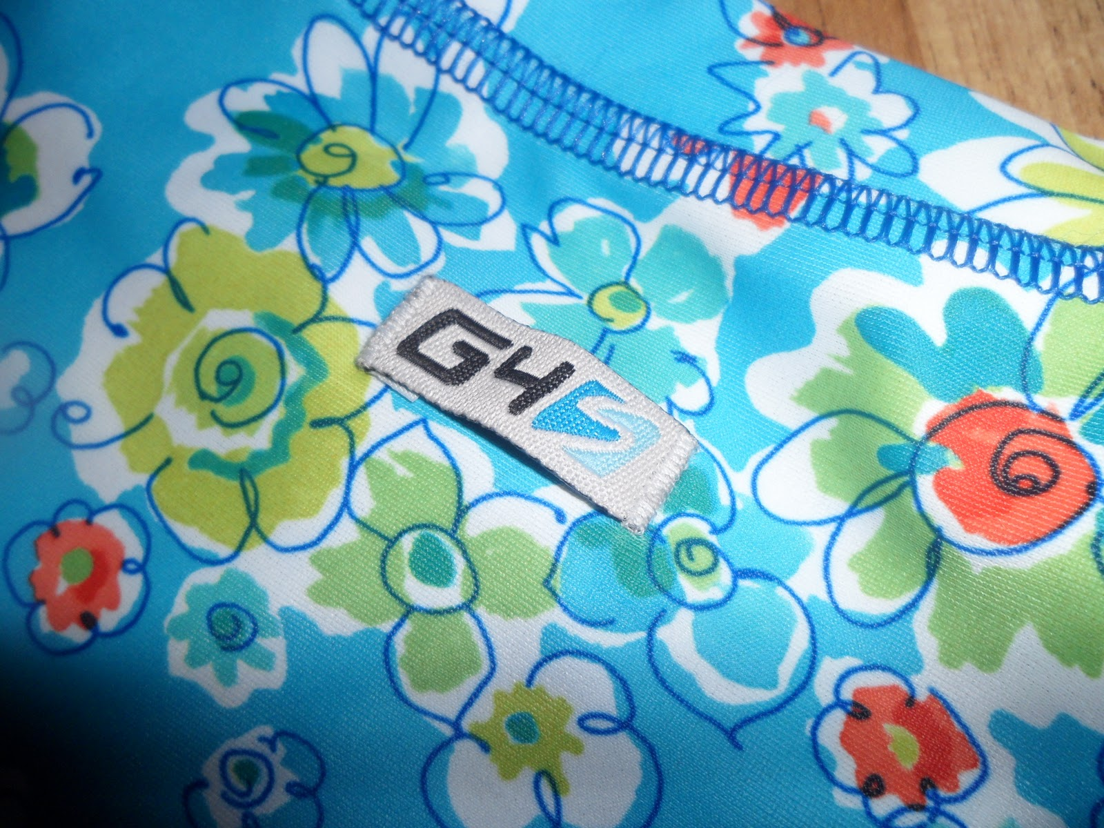 DragonFly Sweetnest: Girls 4 Sport Review/Giveaway