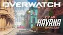 [Overwatch] Người chơi đã có thể trải nghiệm bản đồ mới Havana trên máy chủ thử nghiệm!