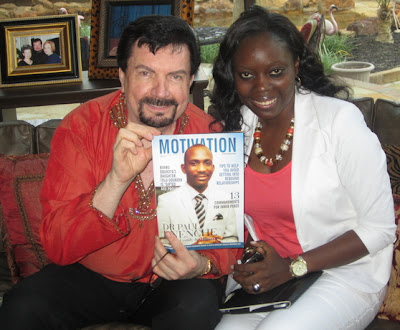 mike murdock interview nigeria