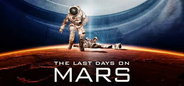 Last Days On Mars Stream