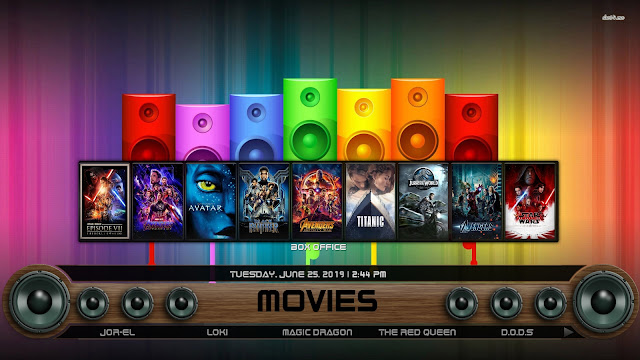 BRAND NEW BEST KODI BUILDS 2019!! FOR 18 2 ⚜ BOOMBOX