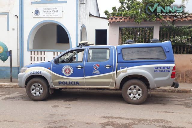 Homem é morto a tiros na zona rural do município de Ibicoara