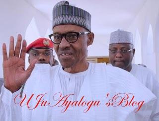 Governor Okorocha Says Buhari Will Return Within Two Weeks