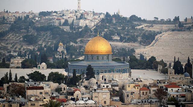 মুসলিম স্থাপত্য হিসেবে মসজিদে আকসা'র ইতিহাস | DigontoNewsBD.com