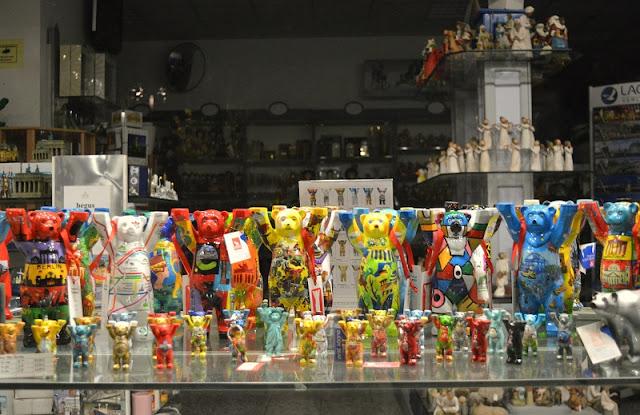 Onde comprar lembrancinhas e souvenirs em Berlim