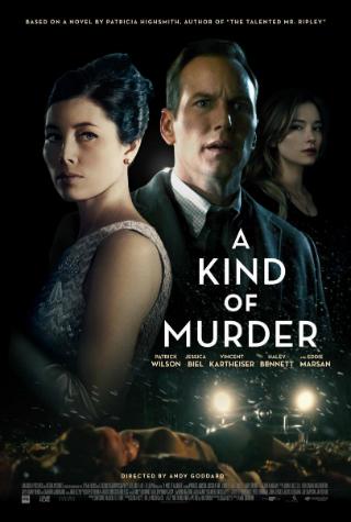 A Kind of Murder [2016] [DVDR] [NTSC] [Subtitulado]
