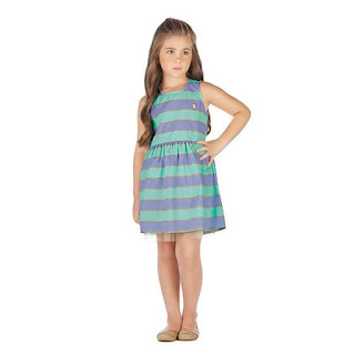 Moda infantil fashion no atacado