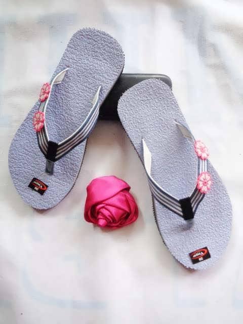 Grosir Dan Pabrik Sandal Spon | Produk Terbaru Sangat Diminati