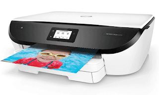 HP ENVY Photo 6222 Printer Driver Downloads