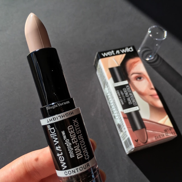wet n wild dual ended contour stick incelemesi 3