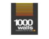One Thousand Walls - Doha
