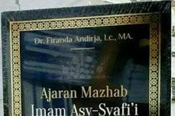 Apakah Dakwah Salafiyah Tidak Bermazhab?