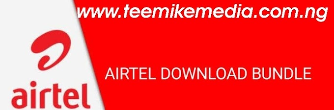 Airtel download bundle - Teemikemedia