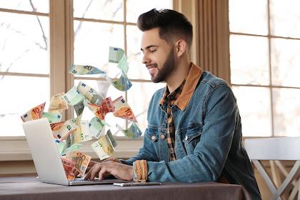 5 Ways To Make Money Online In 2021