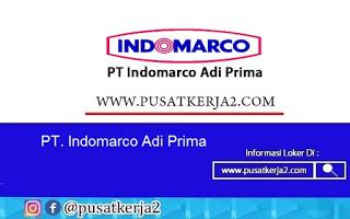 Lowongan Kerja PT Indomarco Adi Prima Agustus 2020