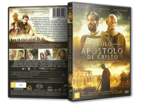 Paulo: Apóstolo de Cristo