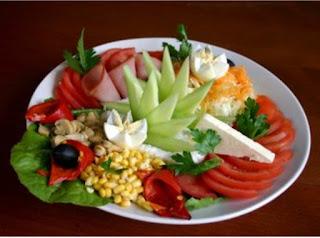 Benefits of salad in hindi
