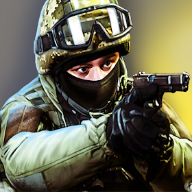 Download MOD APK Critical Strike CS: Counter Terrorist Online FPS Latest Version