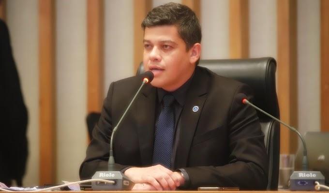 CLDF: Daniel Donizet sugere que GDF inclua ração em campanha de arrecadação de alimentos