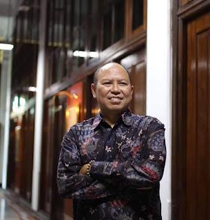 Kuasa Hukum Pelapor HS Diadukan ke PERADI Bandar Lampung