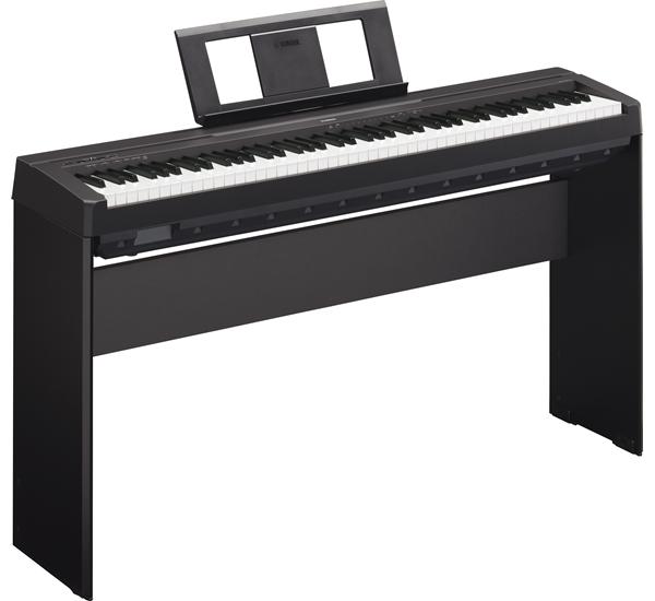 dan Piano Yamaha P45
