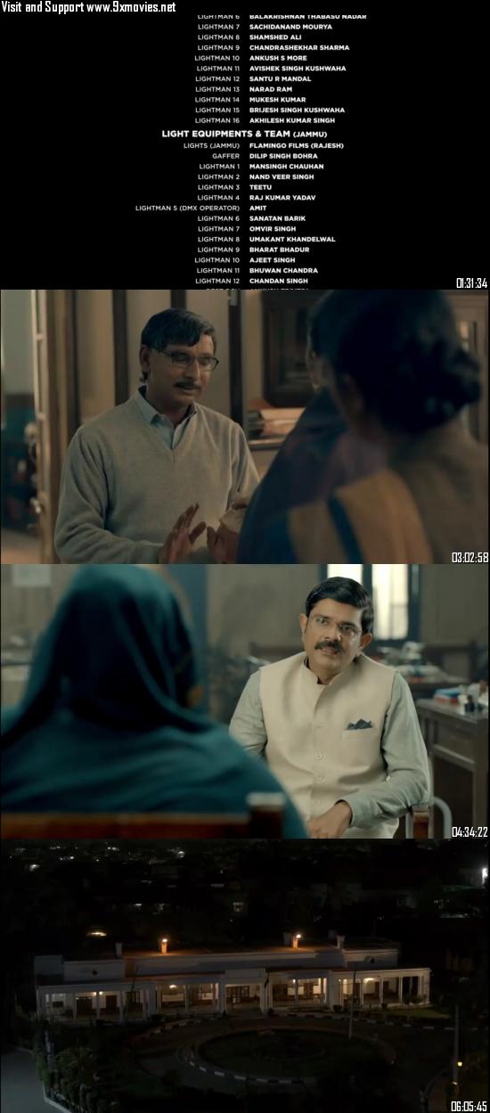 Maharani 2021 S01 Hindi Complete 720p 480p WEB-DL 3.5GB