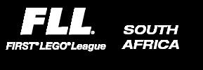 FIRST Lego League South Africa logo