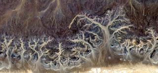 áfrica, desiertos surrealismo abstracto abstracción arena ríos mar mares tierra