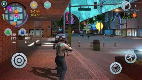 gangstar vegas 2 5 1c apk mod data unlimited money high end