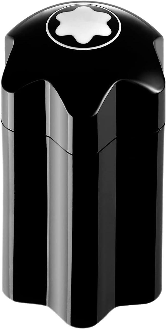 مون بلان إمبلم للرجال - أو دي تواليت، 100 مل MONTBLANC