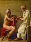 Lý do triết gia Socrates dạy học trò không nên ngụy biện