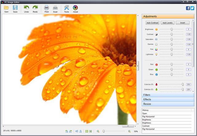 Software Edit Foto Gratis Terbaik