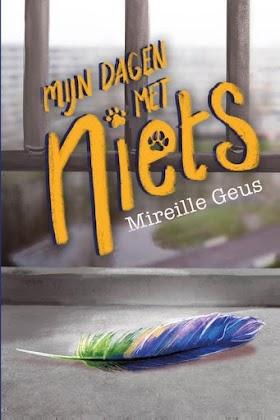 Mijn dagen met Niets - Mireille Geus