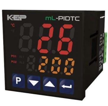 KEPmLINE mL-PIDTC PID Temperature Controller