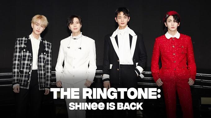 SHINee | Marry You - The Ringtone SHINee is Back
