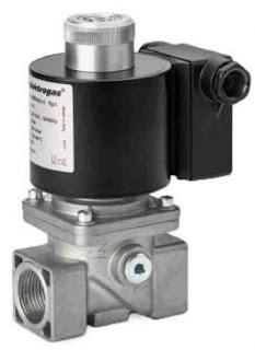 Delta Elektrogas - VMRNA Automatic Vent Valve for Gas