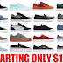 EXPIRED!!  HOT PRICES ON DC SHOES!! Double Stacking Coupon Deals: Men's Sneakers From $11.75 (Reg $55), Women's $12.59, Kids $10.49