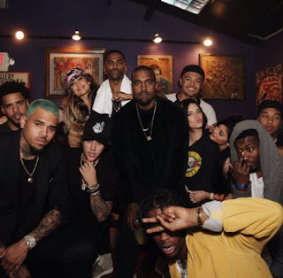 Big Sean Reminisce On The 2015 House Of Blues Show That Included Music Celebrity Friends