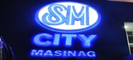 SM Masinag Cinema