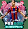تحميل لعبة EFootball PES 2021 SEASON-UPDATE لجهاز ps4