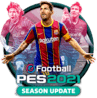 تحميل لعبة EFootball PES 2021 SEASON-UPDATE لجهاز ps4