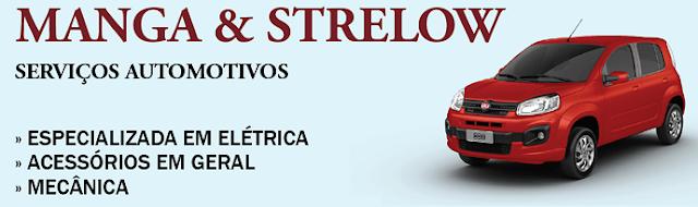 Manga & Strelow Serviços Automotivos
