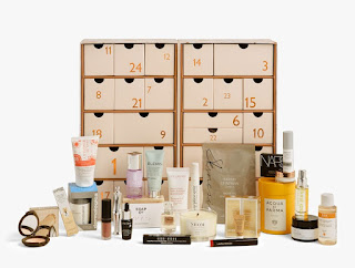 The John Lewis Beauty Advent Calendar