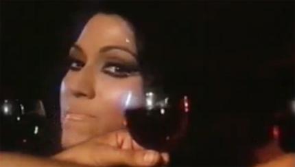 Bindu - Hungama Ho Gaya - Anhonee (1973)