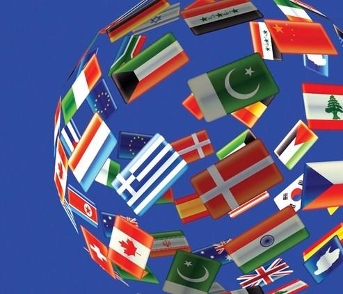 Definisi Pengertian Hubungan Internasional