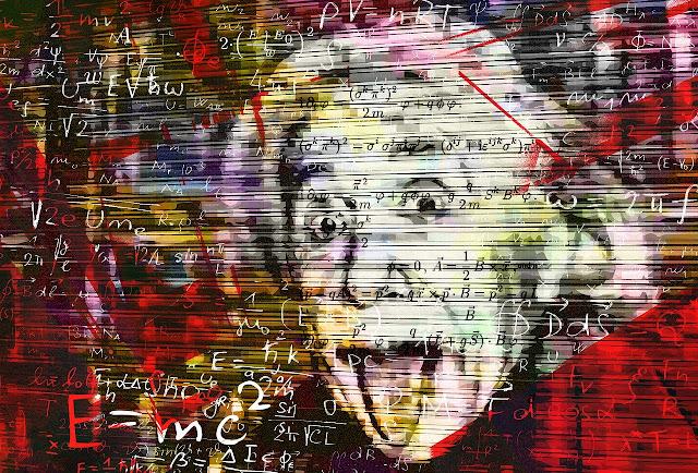 Postulat Kedua Einstein yang Disertai Contoh Kasus Mudah Dipahami (Teori Relativitas)